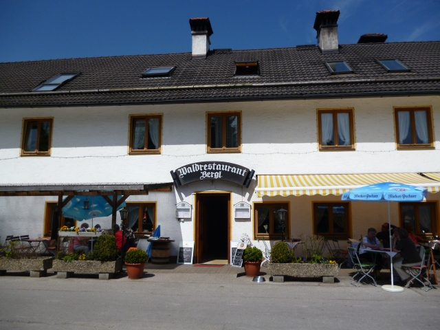 Waldrestaurant Bergl